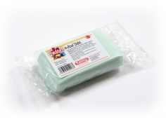 Fondant BABY BLUE 100 g -   Sin gluten / Gluten-free / Sans Gluten / Senza Glutine / Sem glúten  