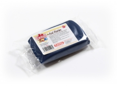 Fondant NAVY BLUE 100 g -   Sin gluten / Gluten-free / Sans Gluten / Senza Glutine / Sem glúten  