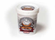 Frosting NEUTRAL 550 g -   Sin gluten / Gluten-free / Sans Gluten / Senza Glutine / Sem glúten  