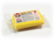 Fondant YELLOW LEMON 250 g