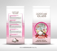AZÚCAR GLASS (Icing Sugar)...